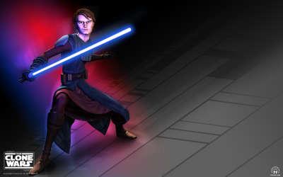Star Wars The Clone Wars 001