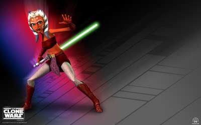 Star Wars The Clone Wars 002