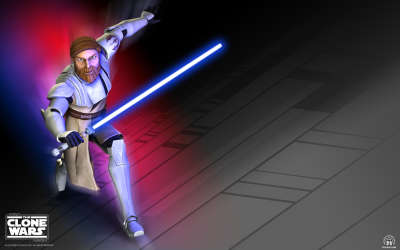 Star Wars The Clone Wars 003