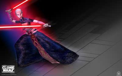 Star Wars The Clone Wars 004