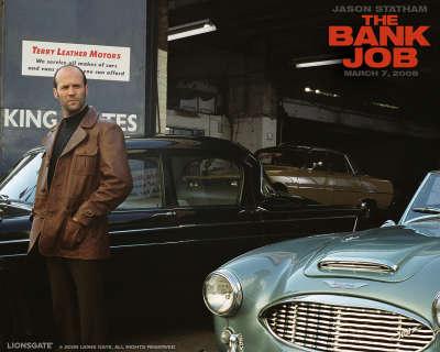 The Bank Job 002