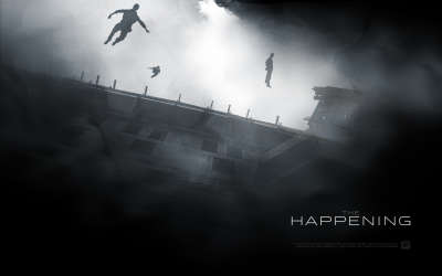 The Happening 001