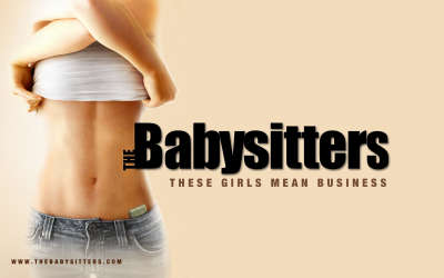 The Babysitters 001