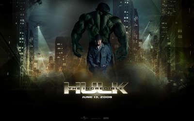The Incredible Hulk 001