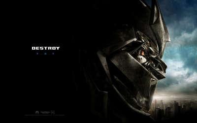 Transformers 002
