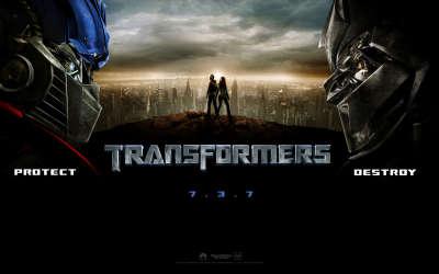 Transformers 003