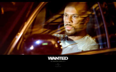Wanted 006