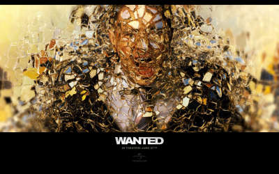 Wanted 008