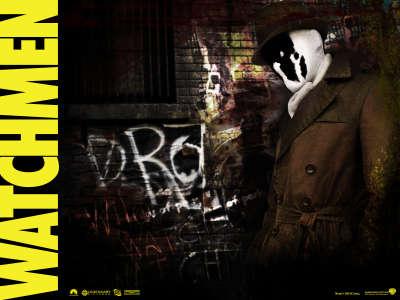 Watchmen 002