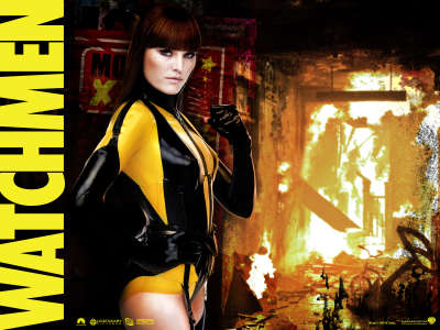 Watchmen 003