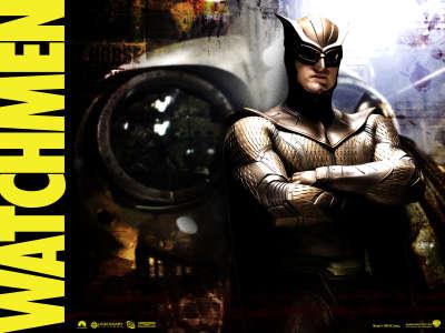 Watchmen 004