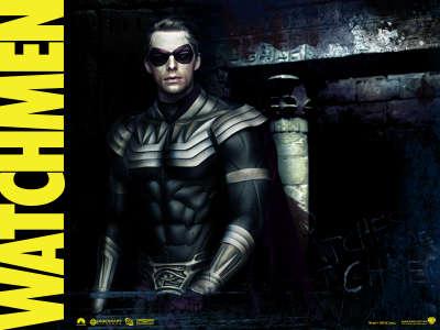 Watchmen 005