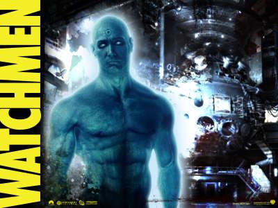Watchmen 006