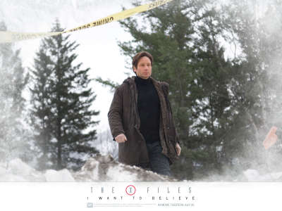 X Files I Want To Believe 002
