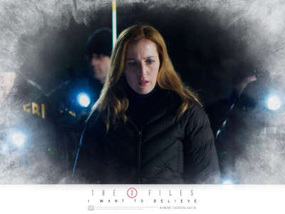 X Files I Want To Believe 003