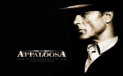 Appaloosa Ed 002