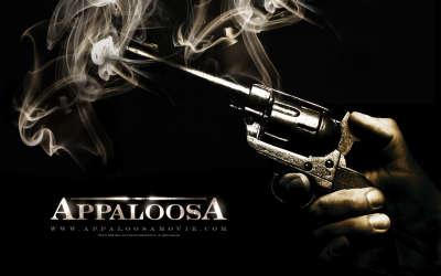 Appaloosa Smoking Gun