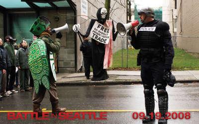 Battle In Seattle 006