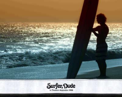 Surfer Dude 004