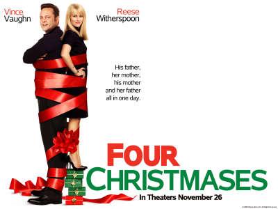 Four Christmas 001