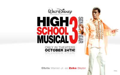 High School Musical 3 009