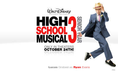 High School Musical 3 014