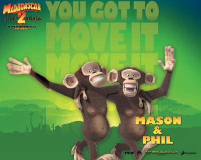 Madagascar 2 Escape To Africa 009