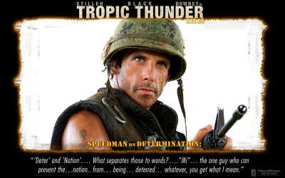 Tropic Thunder 001