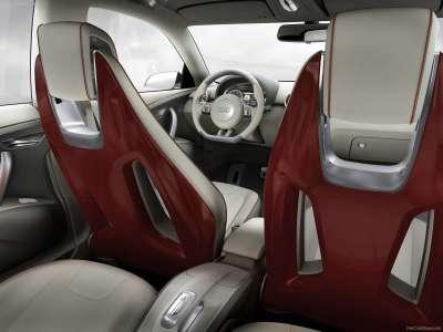 Audi A1 Sportback 715 1280x800