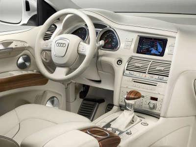 Audi Q7 Coastline 627 1920x1200