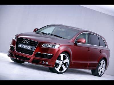 Audi Q7 JE DESIGN 654 1920x1200