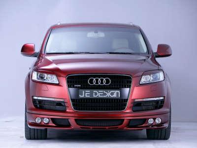 Audi Q7 JE DESIGN 657 1920x1200