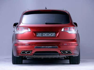 Audi Q7 JE DESIGN 658 1920x1200