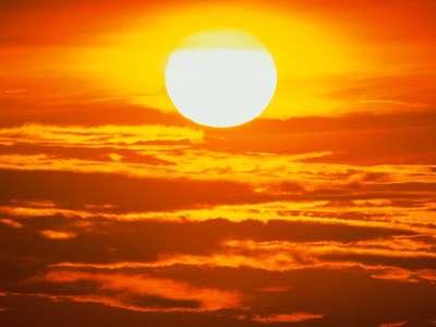 Blazing Sun   1600x1200   ID 41250