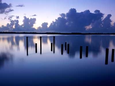 Calm Waters, Port Orange, Florida