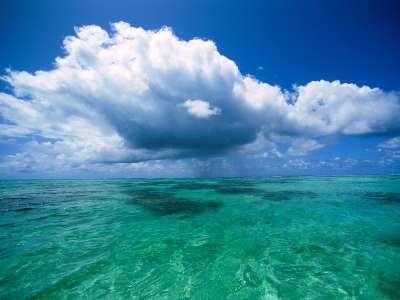 Island Of Tahaa, French Polynesia   1600x1200