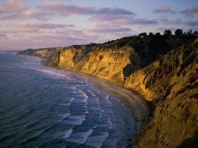 La Jolla, Torrey Pines, San Diego, California