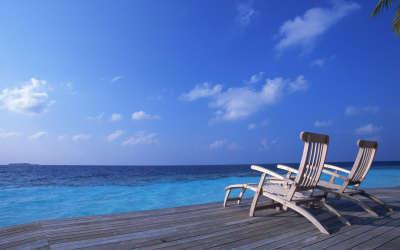 Maldives Paradise Island 12