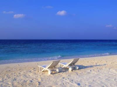 Maldives Paradise Island 13