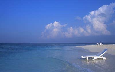 Maldives Paradise Island 14