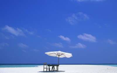 Maldives Paradise Island 16