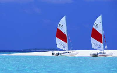 Maldives Paradise Island 3