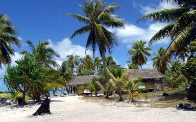 Maldives Paradise Island 4
