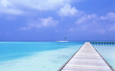 Maldives Paradise Island 9