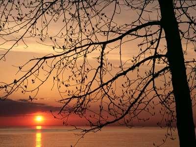 Morning Rise, Gooseberry Falls, Minnesota   1600