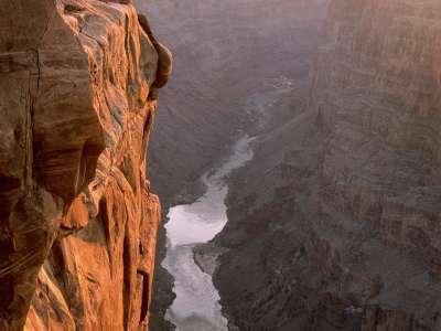 North Rim, Grand Canyon National Park, Arizona