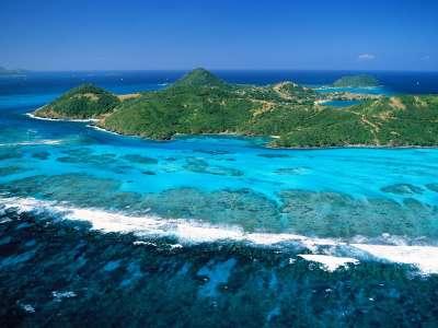 Union Island, Grenadine Archipelago, Lesser Antilles