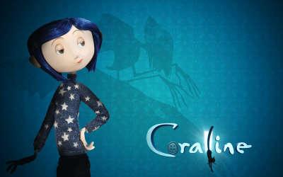 Blue Coraline