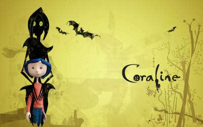 Othermom Coraline