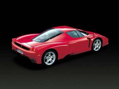 Ferrari Enzo 002